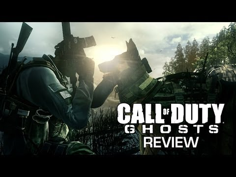 Call of Duty: Ghosts - Review