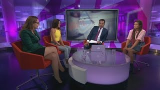 Teenage attitudes to online pornography | Channel 4 News