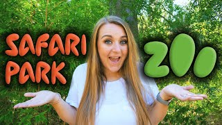San Diego Zoo vs Safari Park (which is better?) - Top 10 Differences Between the Zoo & Safari Park