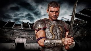 Epic Roman Music Spartacus the Gladiator.mp3