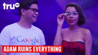 Adam Ruins Everything - How the Present Limits Our Vision of the Future | truTV