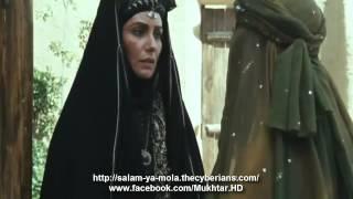 Al-Mukhtar Al-Thaqafi - Part 09/40 - URDU - HD