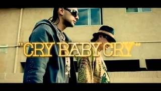 santana ft sean paul joss stone cry baby cry audio
