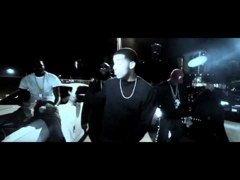 Rick Ross - Stay Schemin ft. Drake & French Montana [OFFICIAL VIDEO]