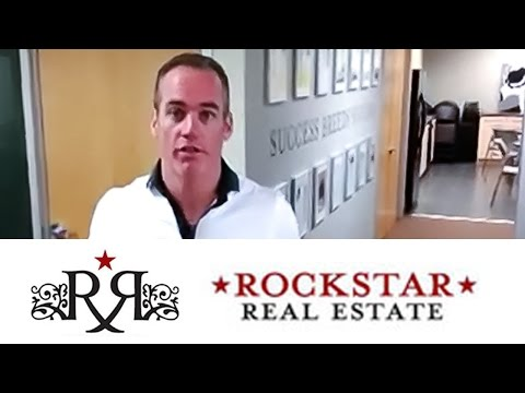 Rock Star Real Estate Minute  You Don't Have To Get Things Right
