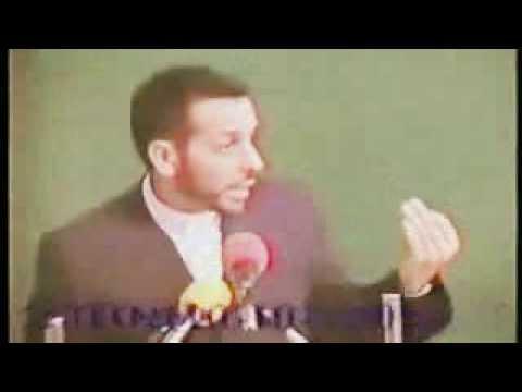 Fallacies of Sunni Islam | Hassanain Rajabali