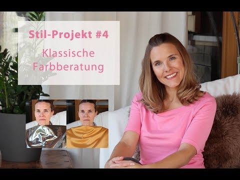 Typberaterin bei CorporateColor - Video von Image-Consultant Christine Güdden aus Köln from YouTube · Duration:  2 minutes 25 seconds