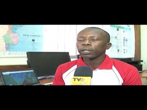 Meteorologia em Maputo: Hoje depois de 46 graus vem tempestade