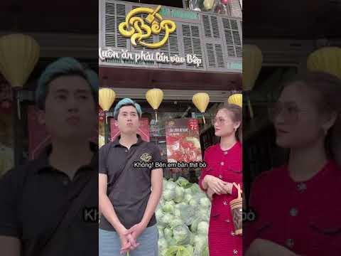 #25 Vương Khánh giải cứu nông sản Hải Dương | Tiktok triệu view | Khánh lễ tân
