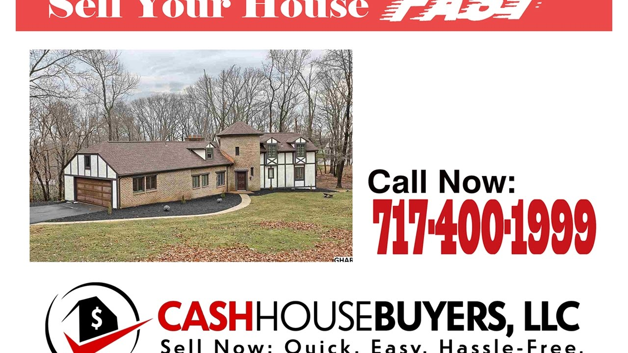 TESTIMONIAL Sell Your House Fast Linglestown PA - CALL 717-400-1999 - We Buy Houses Linglestown PA