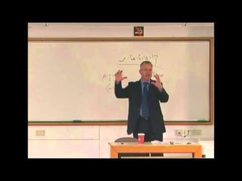 Amal Jamal - The Cultural Scientific Universal Jar