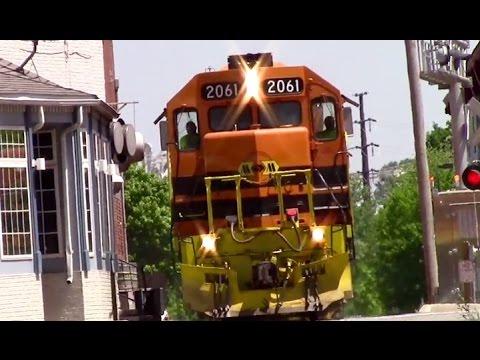 Maryland Midland Returning From Emory Grove