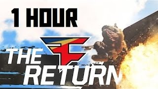 FaZe Clan: #TheReturn Teamtage 1 HOUR