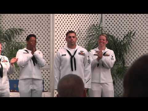 2014 U.S. Pacific Fleet Sailor of the Year