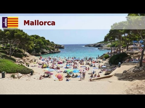 Mallorca - Majorca - A holiday with many attractions