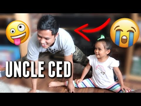 The GOOFY UNCLE! - itsjudyslife thumbnail