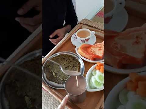 Eat like a king 😊   Healthy Indian Breakfast Recipes #6