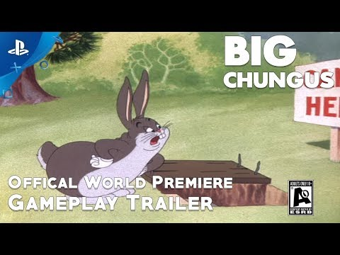 Big Chungus Video Gallery Sorted By Oldest Know Your Meme