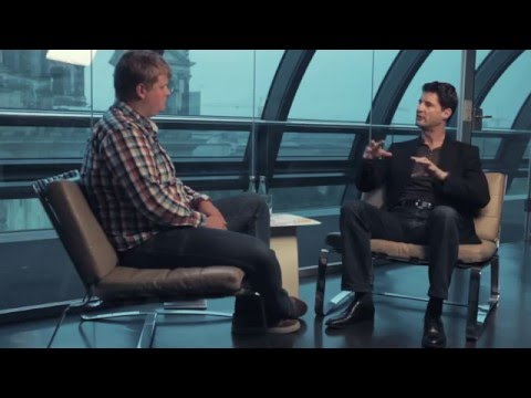 Interview with Andreas Braun, Allianz