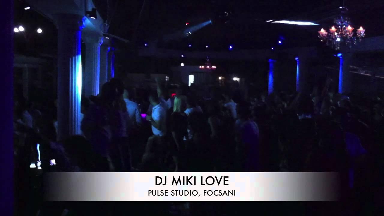 Claudio Dante & Dj Miki Love - Unde Esti (Radio Edit