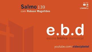 Reunião de Oração e EBD   #LiveBetel