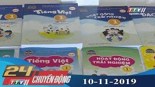 Tây Ninh TV | 24h Chuyển động 10-11-2019 | Tin tức ngày hôm nay