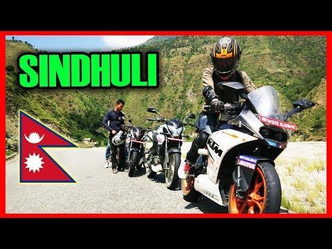 SINDHULI RIDE   KTM DUKE 390, DUKE 200, RC 390, YAMAHA R3, NS200