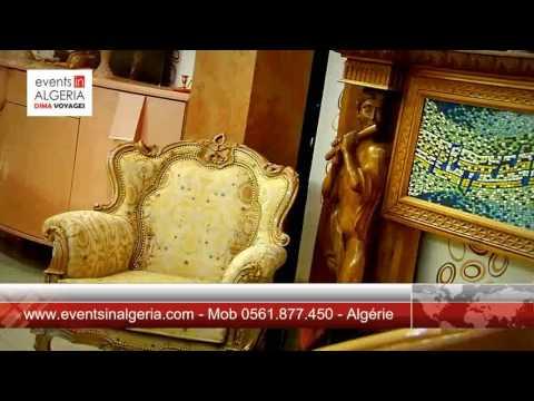 MODEKO 2017 - salon international du Meuble et décoration en ...