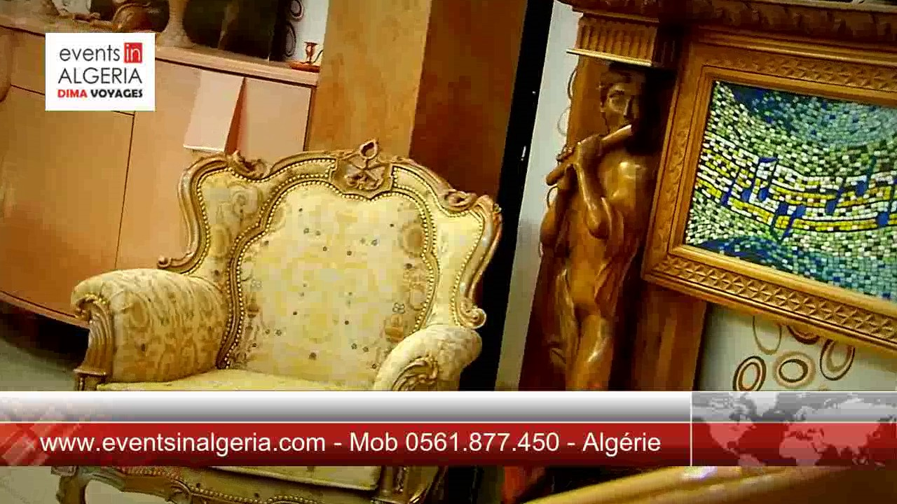 MODEKO 2017 - salon international du Meuble et décoration en TURQUIE ...