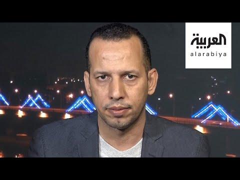 مشاهد متداولة لعملية اغتيال المحلل السياسي العراقي هشام الهاشمي  - نشر قبل 10 ساعة