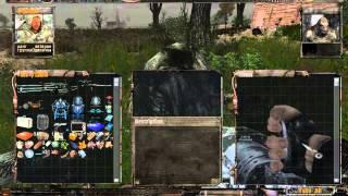 Прохождение Stalker Тайные Тропы 2 часть #3  Болота Лес