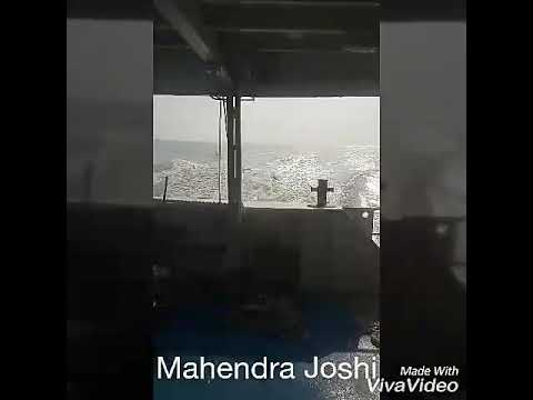 ro ro ferry Dahej to Ghogha traveling experience inside and outside view