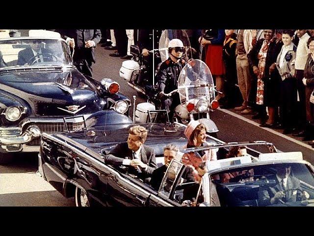 Toda La Verdad Sobre El Asesinato De Kennedy Youtube