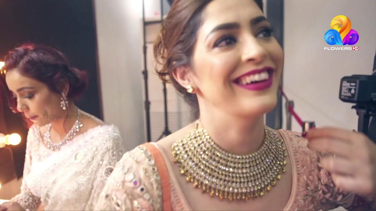 Beena Kannan Bridal Show 2018
