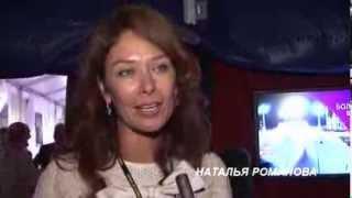 видео Cirque du Soleil в России