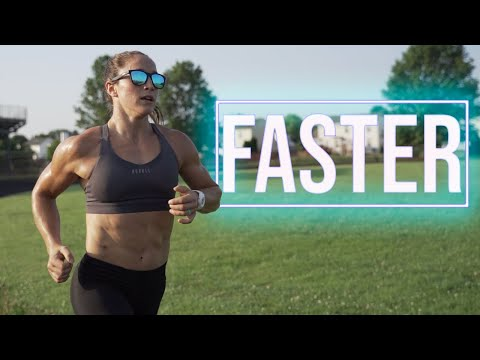 HOW TO BECOME A BETTER DISTANCE RUNNER.