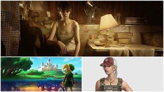 Capcom начали разработку Resident Evil 8? VR-очки для Scorpio | Игровые новости
