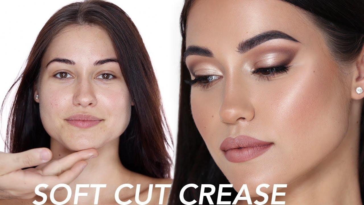 Soft Cut Crease   Hindash