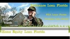 Va-loans-florida | Refinance Loan Florida