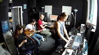 Vangelis - Rachel Song (cover) by Stereoschool & Neteta