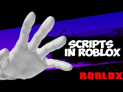 KILLING PEOPLE WITH SCRIPTS IN ROBLOX
