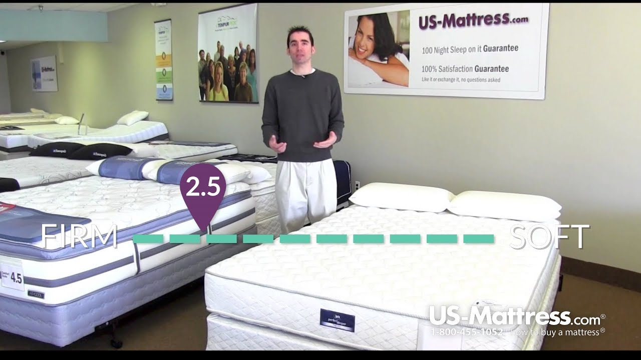 Serta Perfect Sleeper Hotel Sapphire Suite Double Sided