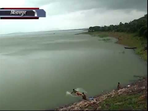 Beautiful Khutaghat Dam Ratanpur Bilaspur Chhattisgarh