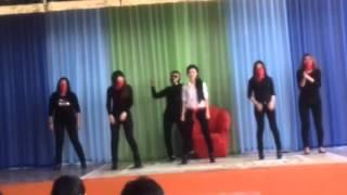 Mc Doni Султан dance cover