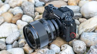 Fujifilm XF 50mm F1.0 R WR - Review with Fujifilm X-T4