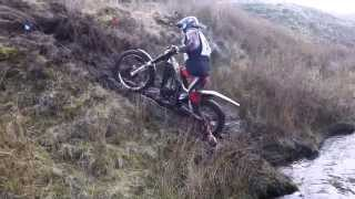 Ilkley Grand National Trial 2014