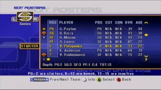 Revisiting: NBA Inside Drive 2003 Rosters and Ratings