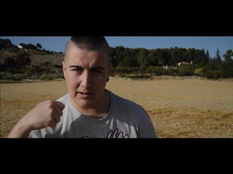 VALEX - SUPERNOVA (PROD HANTO) | VIDEOCLIP #DOLORYSANGRE