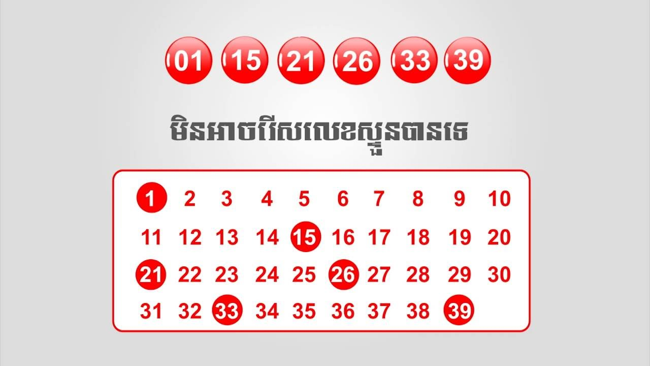 TVC Dragon Lotto, How to WIN Jackpot from Dragon Lotto ?