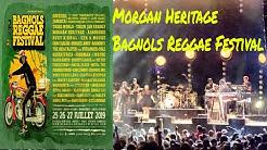 Morgan Heritage | Bagnols Reggae Festival 2019